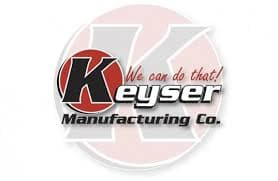 KEYSER MFG.-PORT CITY RACING PRODUCTS