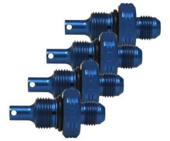 KRC Changeable Flow Valve kits  for KRC power steering pumps