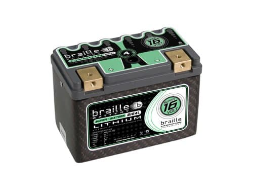 B164L Super Sixteen Lithium Battery 16v