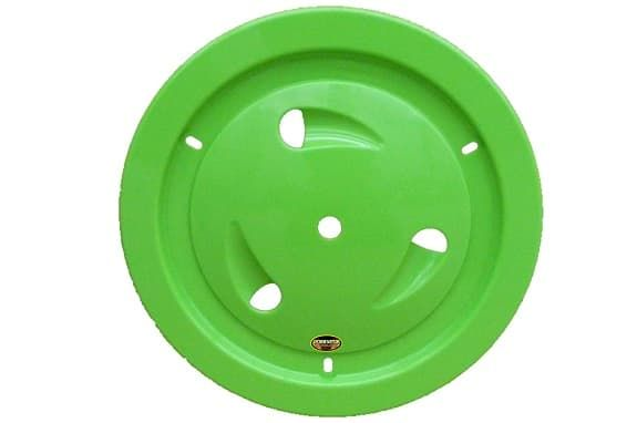 Dominator Ultimate Vented Wheel Covers-5/16 Bolt On