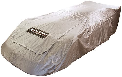 CTS Dirt Late Model Car Cover