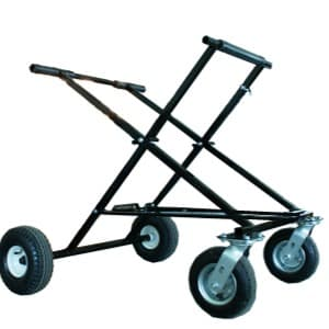 Steeter Fatty Big Foot Kart Stand