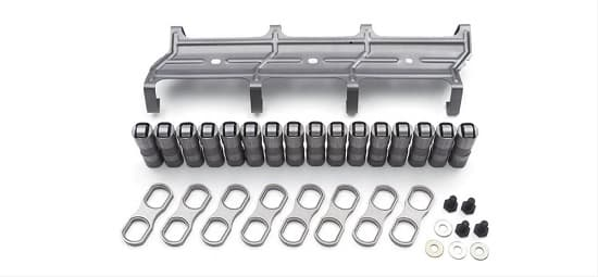 GM Performance Hydraulic Roller Lifter Kit for GM 604 Crate-1987-2002 SBC