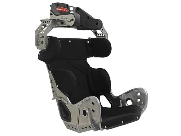KIRKEY 18 DEGREE LAYBACK, SERIES 88 CONTAINMENT SEAT-LEGAL FOR DIRTCAR UMP 2017 RULES