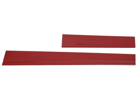 CTS MODIFIED PLASTIC ROCKER PANEL KITS- 4 PIECES