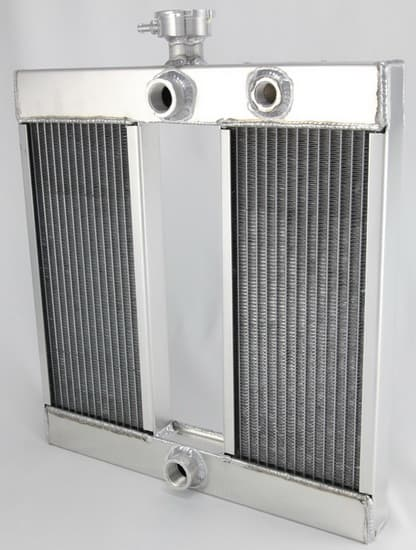 FSR MINI SPRINT RADIATORS
