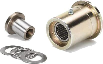 Needle Roller Bearing Lower Control Arm Bushings for GM
