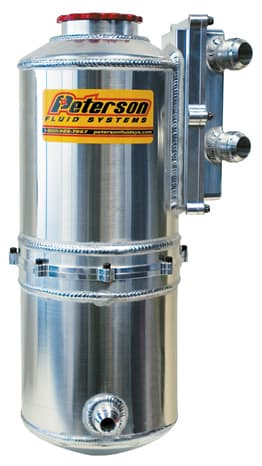 Peterson Big Block Modified Tank