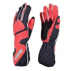 RACEQUIP 356 Series SFI-5 Outseam Gloves With Cuff