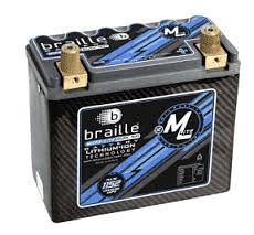 BRAILLE ML20C Lithium-Ion Battery