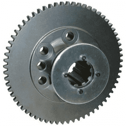 BRINN 79151 Steel Flywheel for CT525 Engine