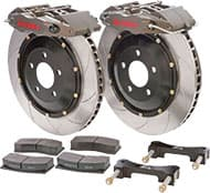 Brembo Dirt Late Model Ultralight Brake Kit