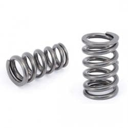 CTS GM 603 CRATE CHEATER SPRINGS Single Outer Valve Spring Set