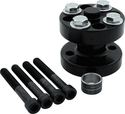 CTS Fan Spacer Kits