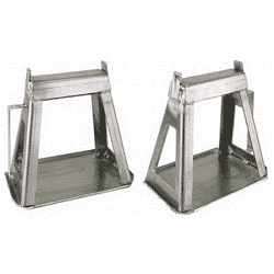 CTS Racing Aluminum Jack Stands-PAIR