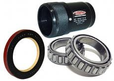DRP LOW DRAG HUB PARTS KIT; WIDE FIVE; INCLUDES: SPACER, REM® TIMKEN BEARING KIT & ULTRA LOW DRAG SEALS