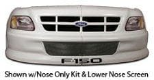 FIVESTAR Short Track Ford F150 Truck Nose Pair