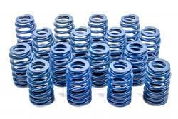 GM Performance 12499224 Replacement Beehive Valve Spring, for 604 Crate Engines-Set of 16