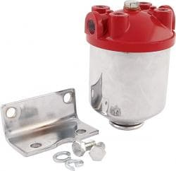 """High Flow Competion """"Old School"""" Fuel Filters-Fram Style"""