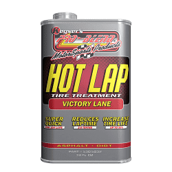 Pro Blend Hot Lap Victory Lane Traction Treatment- 32 OZ. Can