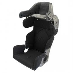 Kirkey 34 Series Child Adjustable Containment Youth Seat with Cover