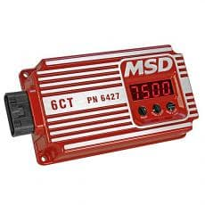MSD 6427 Ignition Control 6CT