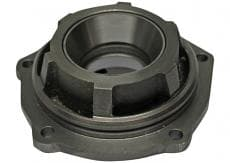 PEM Ford 9 inch Cast Daytona Support Pinion With Races