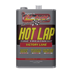 Pro Blend Hot Lap Victory Lane Traction Treatment- 1 GALLON