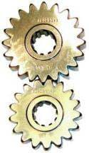 10-SPLINE QUICK CHANGE GEARS-USED
