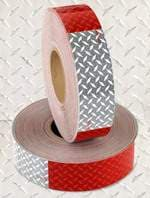 DOT GRADE TRAILER REFLECTIVE TAPE