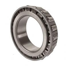 Winters Carrier Bearing, 2.031 in Journal, Tapered Roller Bearing, Steel, Winters Aluminum Spools and Differentials