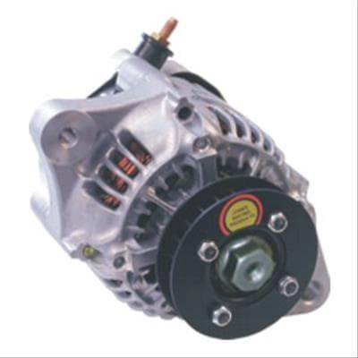 Jones Racing Products Mini Alternator AL-9101-A-NS