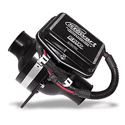 EMP Stewart Components Electric Water Pump E558A-BK