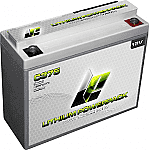 Lithium Products C375 Lithium Powerpack Batteries