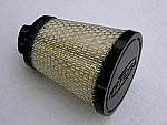 R2C GO KART ENGINE AIR FILTERS, 2 7/16 inch 20 Degree