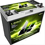 LITHIUM PROS-XS Power L680 Lithium 12V Powerpack