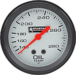 CTS Mechanical Gauges-Oil Temperature Gauge