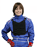 K1 Go Kart Child Chest Protector