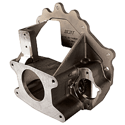 BERT ALUMINUM BELL HOUSING FOR LATE MODEL-CHEVY