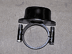 "CTS Clamp-On Lower Spring Cup - Fits 5.00"" I.D. Spring"