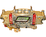 Willy's E-98 Ethanol Crate Motor Carburetor