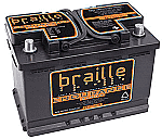 Braille Battery B7548 - Endurance Series Batteries