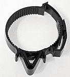 Universal Steel Brake Line Clamps