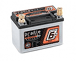 Braille Battery B106 - No-Weight Standard Batteries