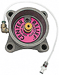 Center Relief Wide 5 or 5x5 Hubs