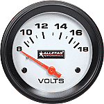 CTS Mechanical Gauges-Volt Gauge 8-18V