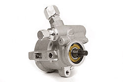 Sweet Manufacturing Power Steering Alum Pump- SWE305-60334