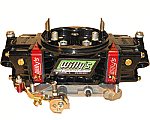 Willy's HP 750 Base Plate E-85 Carburetors