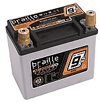 Braille Battery B129 -No-Weight Standard Batteries