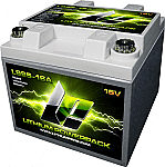 LITHIUM PROS-XS Power L925 12V Lithium Lightweight Racing Battery